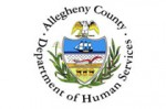 Alleghany County Seal Logo