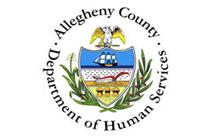 Alleghany County Seal Logo